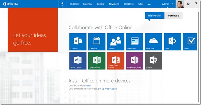 how to change orientation of one page in word 365