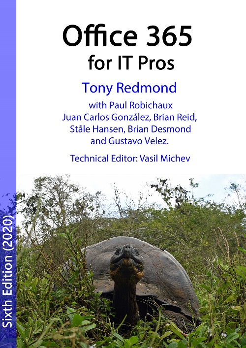 Office 365 for IT Pros, Sixth Edition
